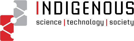 Indigenous STS Logo